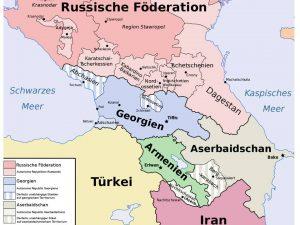 Ein Brisantes Problem Russischer Aussenpolitik Dr Christian Wipperfurth